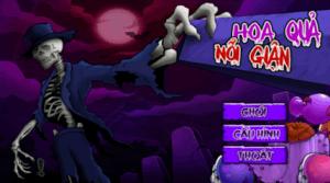 Tải game Hoa Quả Nổi Giận miễn phí cho Android 2