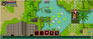 Tải game KPAH - Khí Phách Anh Hùng miễn phí cho Android 2
