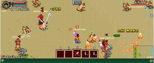 Tải game KPAH - Khí Phách Anh Hùng miễn phí cho Android 3