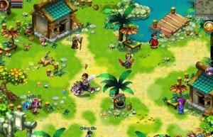 Tải game PVTK - Phong Vân Truyền Kỳ miễn phí cho Android 2