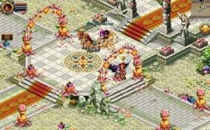 Tải game PVTK - Phong Vân Truyền Kỳ miễn phí cho Android 3