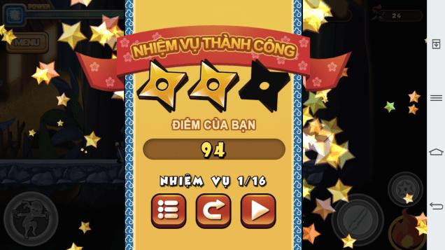 Tải game Ninja Loạn Thị miễn phí cho Android trên CH Play 3