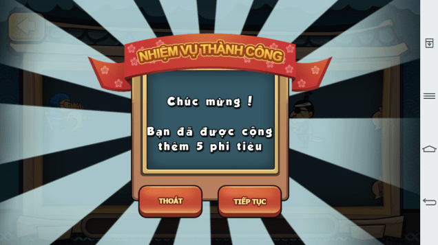 Tải game Ninja Loạn Thị miễn phí cho Android trên CH Play 4