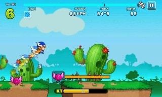 Tải game Ninja Siêu Tốc miễn phí cho Android 3