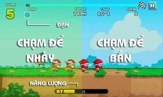 Tải game Ninja Siêu Tốc miễn phí cho Android 4