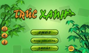 Tải game Trúc Xanh miễn phí cho Android 2