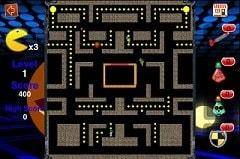 Pacman cho điện thoại