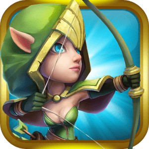 Game Castle Clash icon