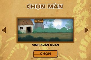 Tải game Lý Tiểu Long trên CH Play cho android