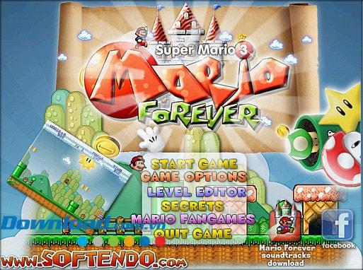 Tải game Mario Pro trên CH Play cho android