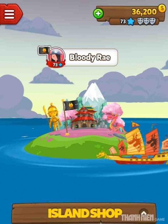 Tải pirate kings trên Tai Ch Play miễn phí
