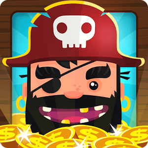 Tải game Pirate Kings – Vua cướp biển trên CH Play icon