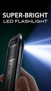 Tải Super Flash Light cho điện thoại