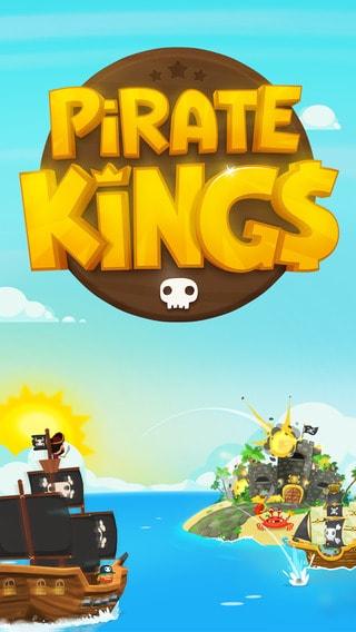 Tải game Vua Cướp Biển miễn phí trên CH play