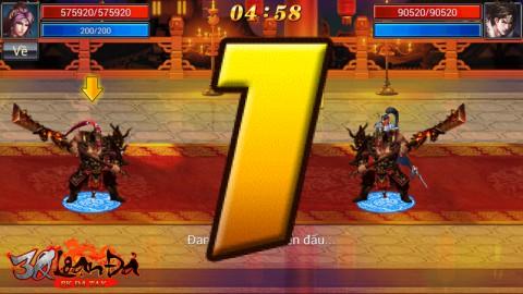 Tải game 3Q loạn đả trên CH Play APK