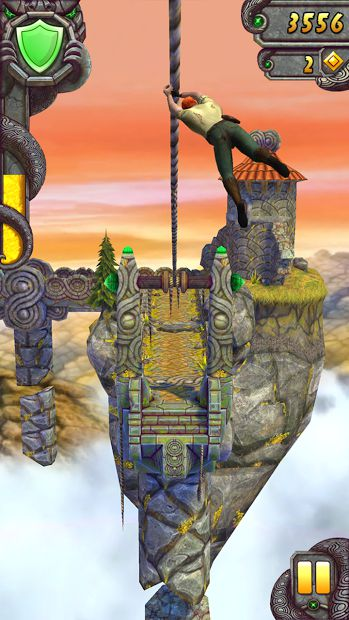 Tải game Temple Run 2 trên CH Play cho android