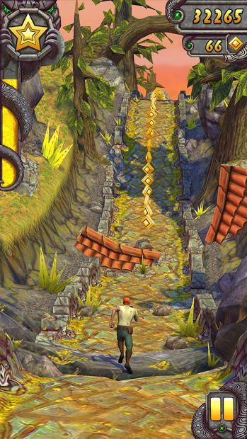 Tải game Temple Run 2 trên CH Play miễn phí