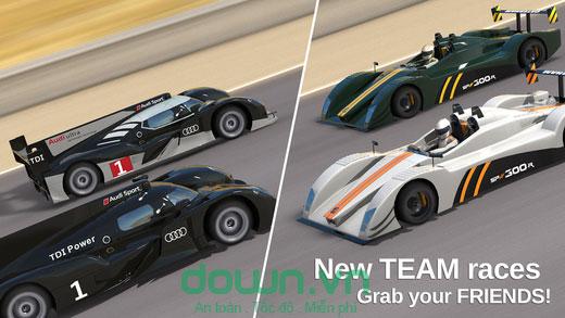 Tải game The Real Car APK miễn phí cho điện thoại 2