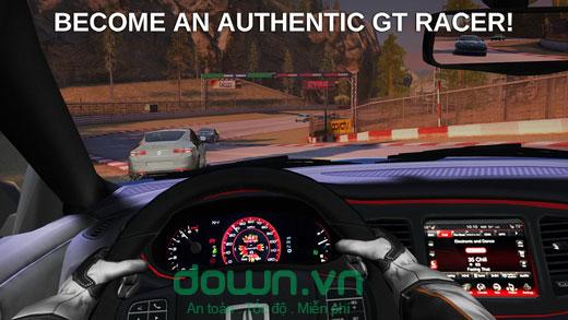 Tải game The Real Car APK miễn phí cho điện thoại 3