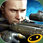 Contract Killer Sniper icon