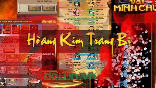 Tải game Đại Minh Chủ trên CH Play miễn phí
