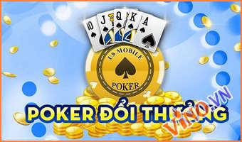 Tải game Poker88 trên CH Play miễn phí
