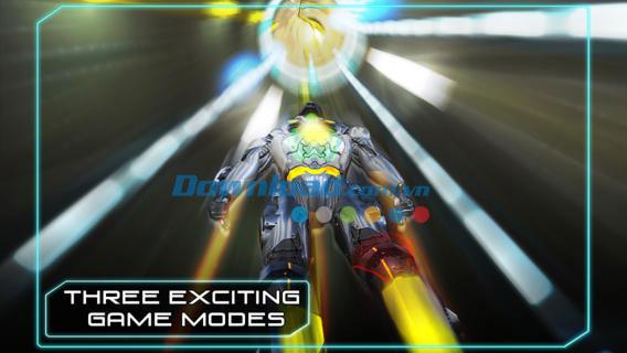 tải game Runbot trên Ch Play 1