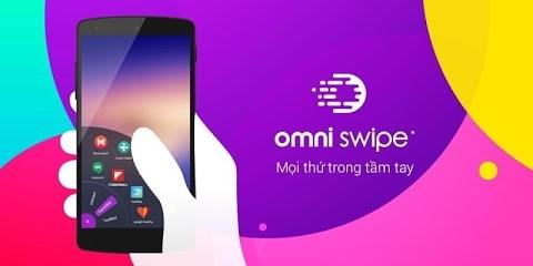 Tải omni swipe apk cho android trên CH Play
