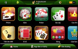 Tải game bigkool cho điện thoại trên CH Play