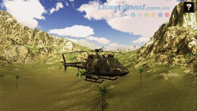 tải 3D Helicopter Simulator hay nhất