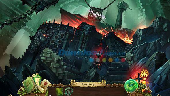 Grim Legends 2 hấp dẫn game thủ