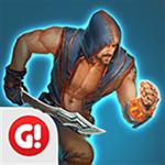 Running Shadow Offline icon