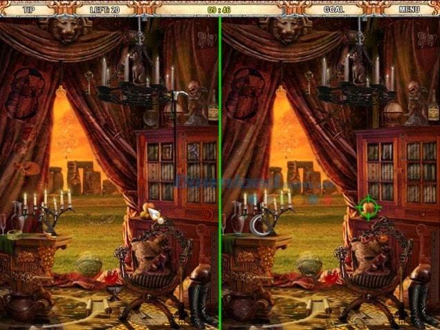 The secret of Leonardo hấp dẫn vô cùng