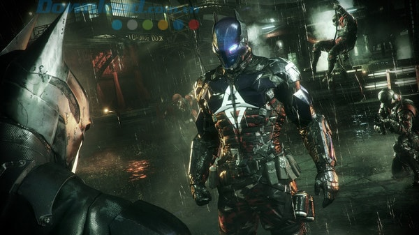 Down Batman Arkham Knight trên taichplay.vn