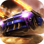 Arcade Race Crash icon