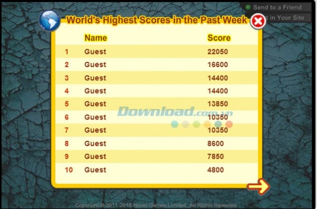 Down Sequence Master free