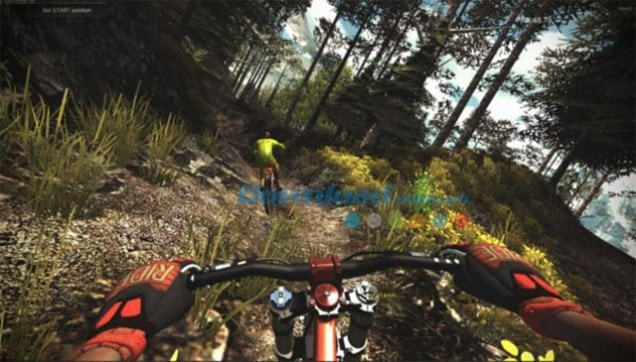 Download MTB Freeride free trên taichplay.vn