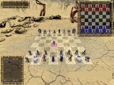 download war chess trên website taichplay.vn
