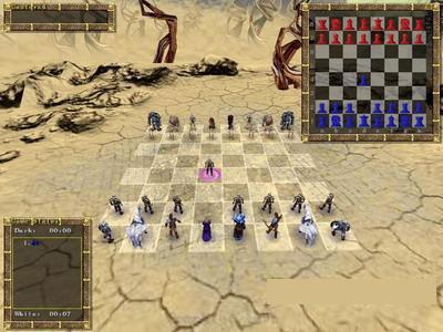 download war chess trên website taichplay.vn