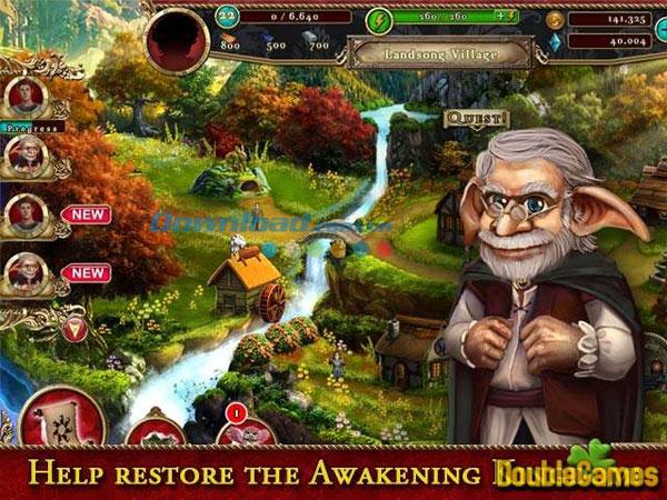 Tải Awakening kingdoms trên CHPlay