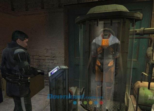 Tải game Half life trên CHPlay