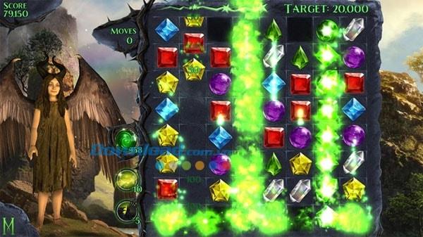 tải game Maleficent Free Fall miễn phí trên chplay