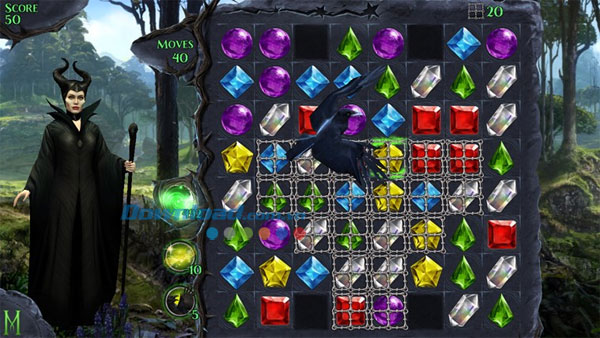 tải game Maleficent Free Fall online trên chplay