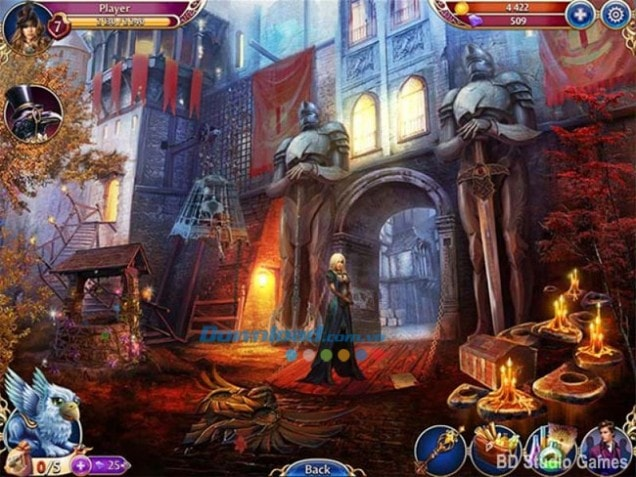 tải game Midnight Castle trên CHPlay