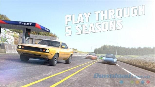 tải Need for Racing bá đạo