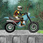 Nuclear Motocross icon