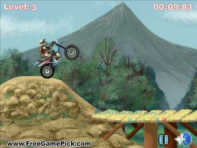 tải game Nuclear Motocross tại CH Play