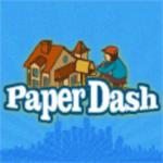 Paper Dash icon