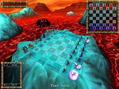 tải game war chess online trên CH Play