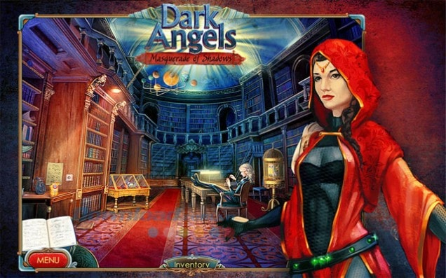DarkAngels thiện ác